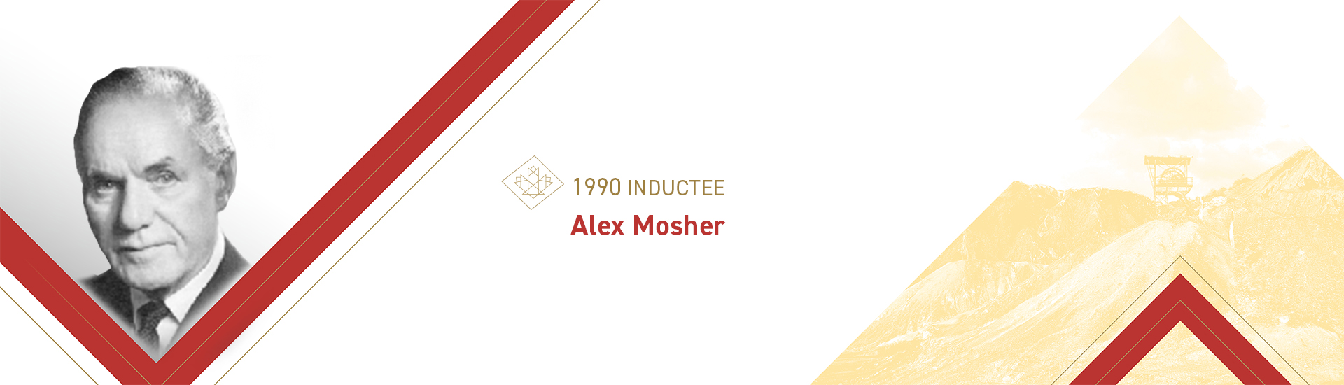 Alex Mosher (1900 – 1993)