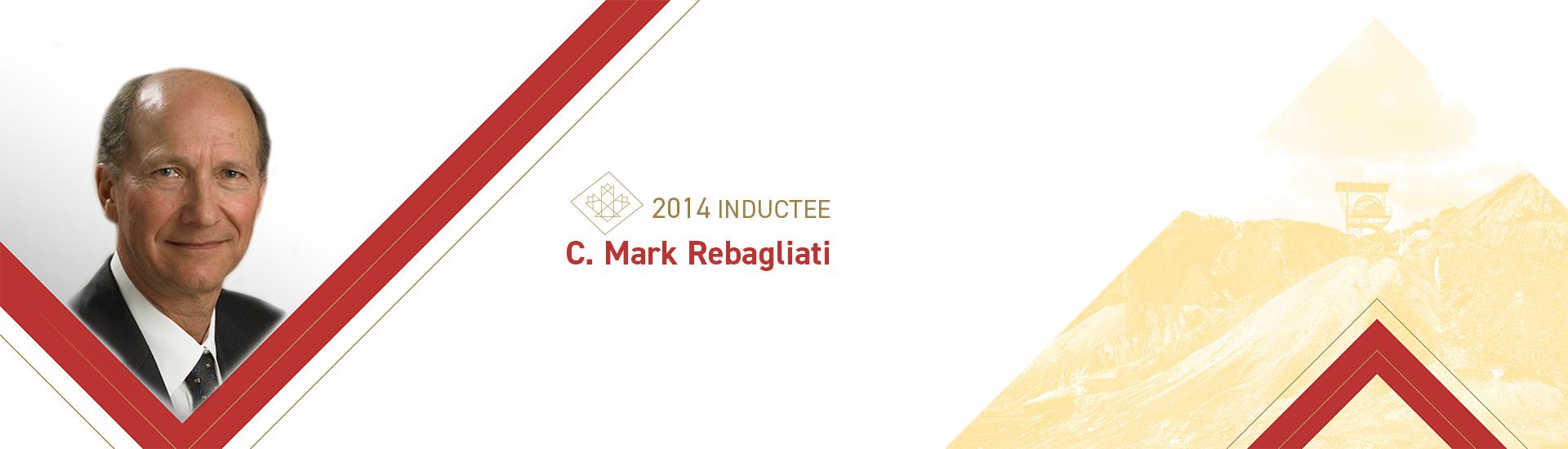C. Mark Rebagliati (1943 –    )