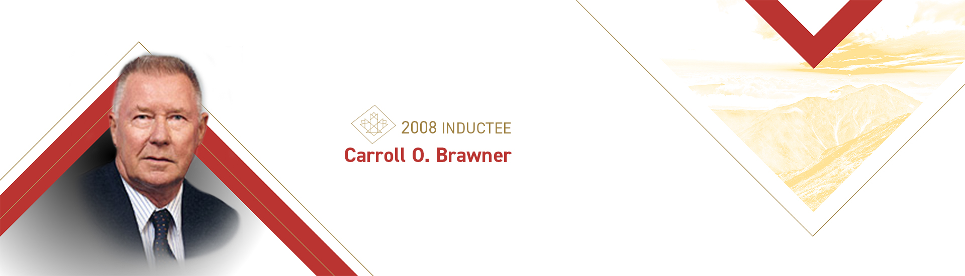 Carroll O. Brawner (1929 –    )