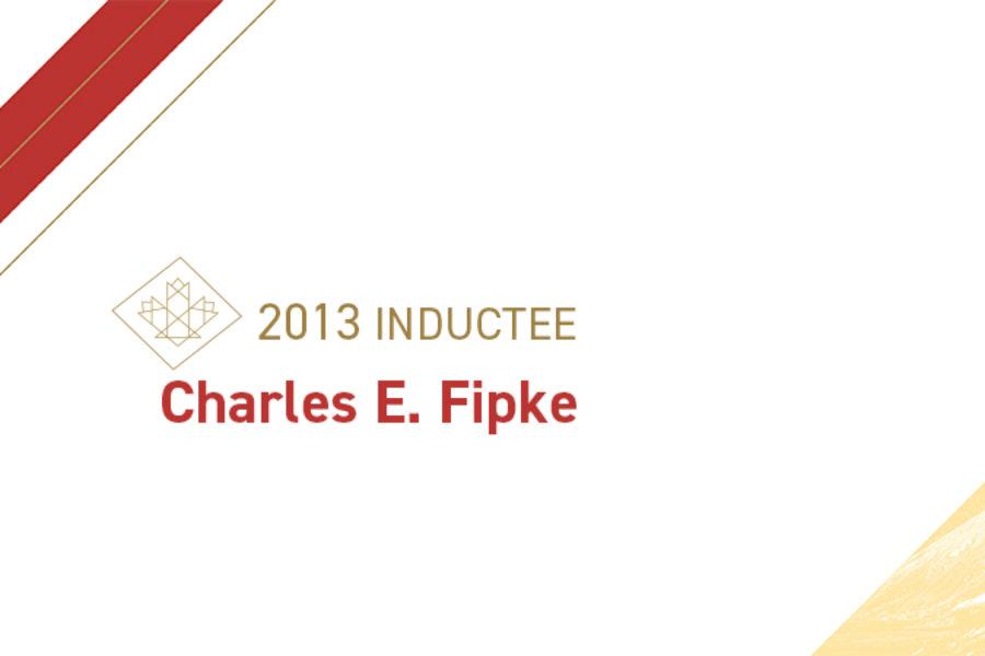Charles E. Fipke (b. 1946)