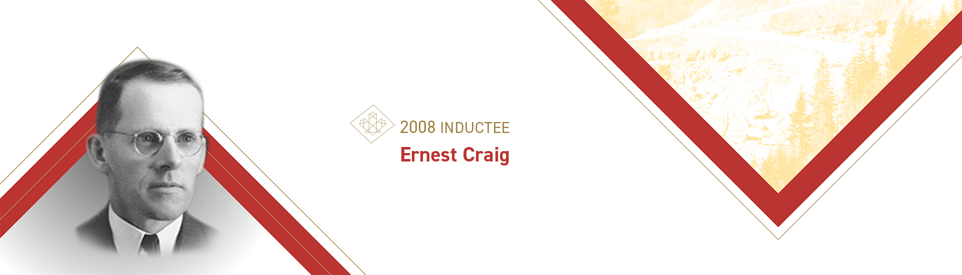 Ernest Craig (1880 – 1960)