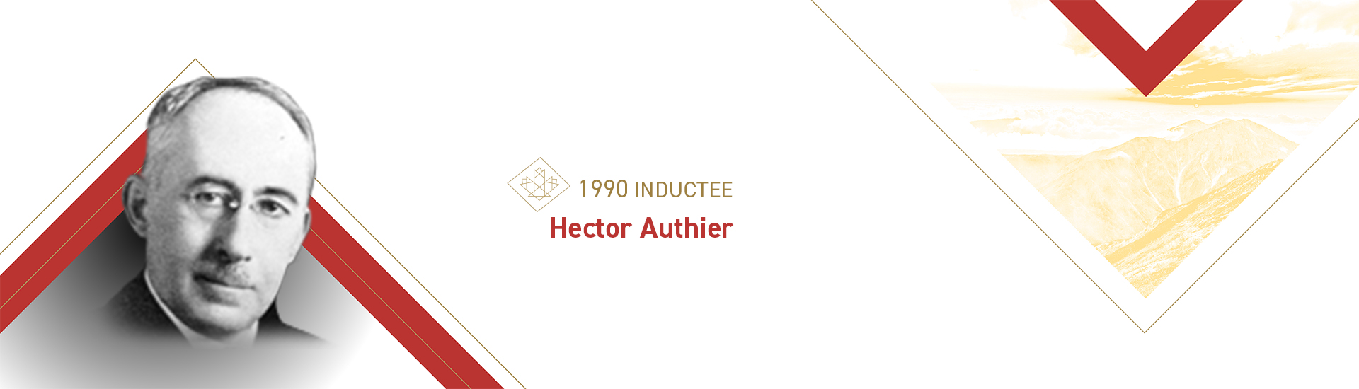 Hector Authier (1881 – 1971)