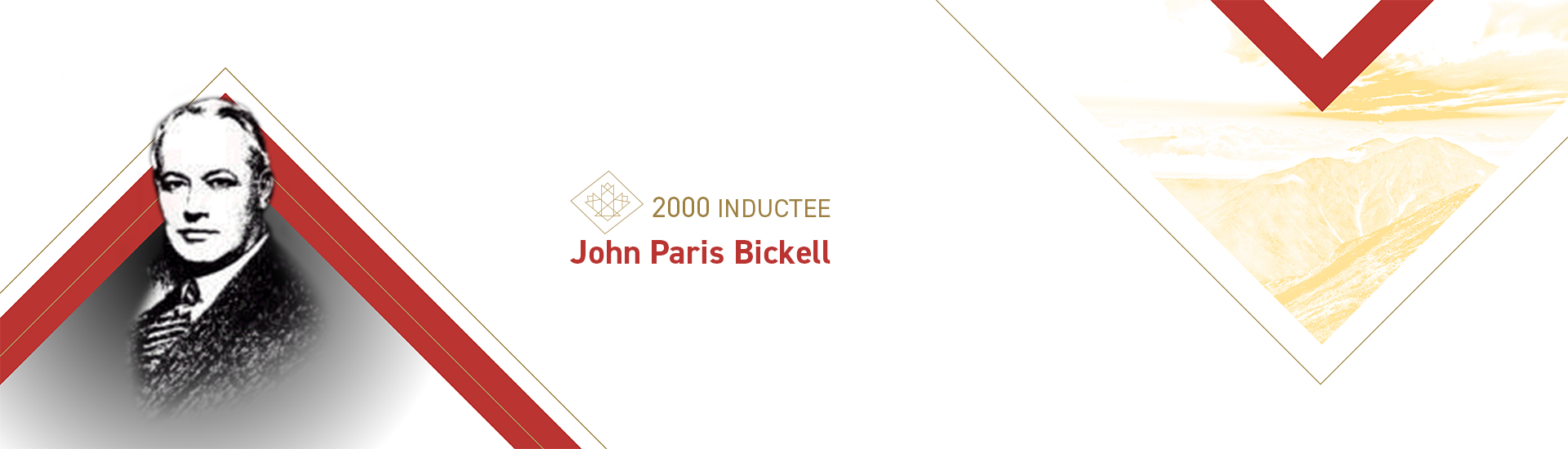 John Paris Bickell (1884 – 1951)