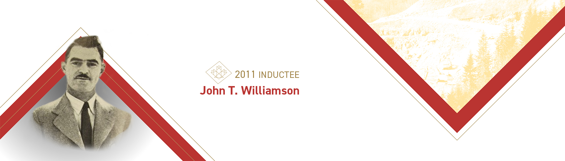 John T. Williamson (1907 – 1958)