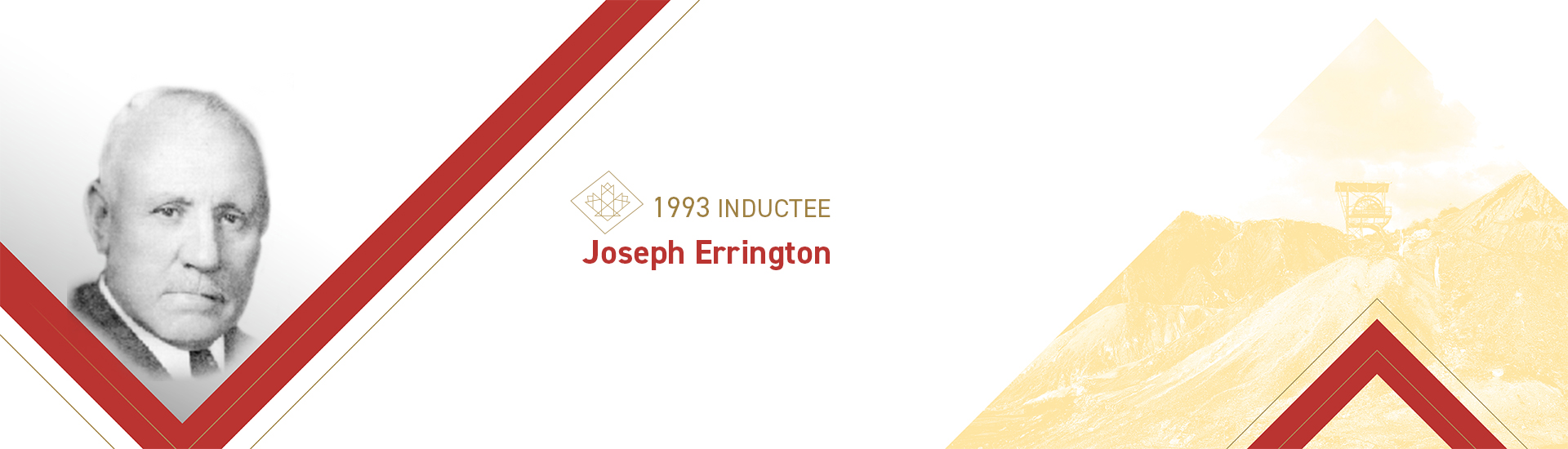Joseph Errington (1871 – 1942)