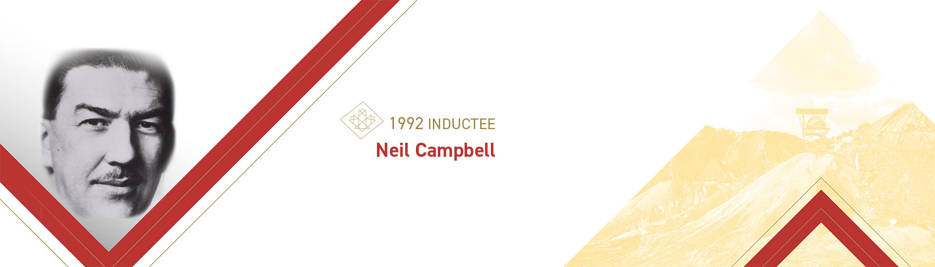 Neil Campbell (1914 – 1978)