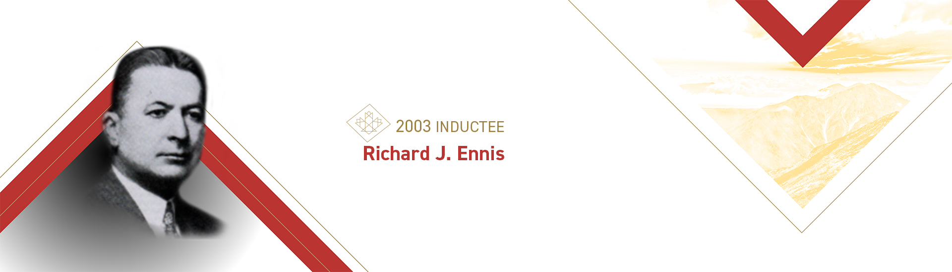 Richard J. Ennis (1881 – 1951)