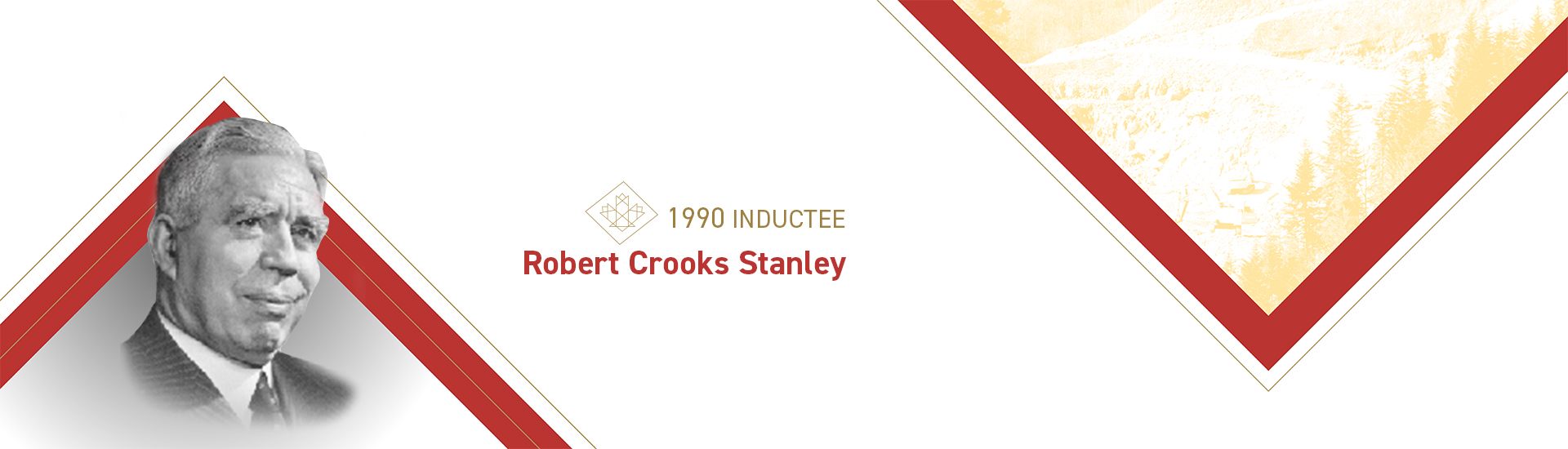 Robert Crooks Stanley (1876 – 1951)