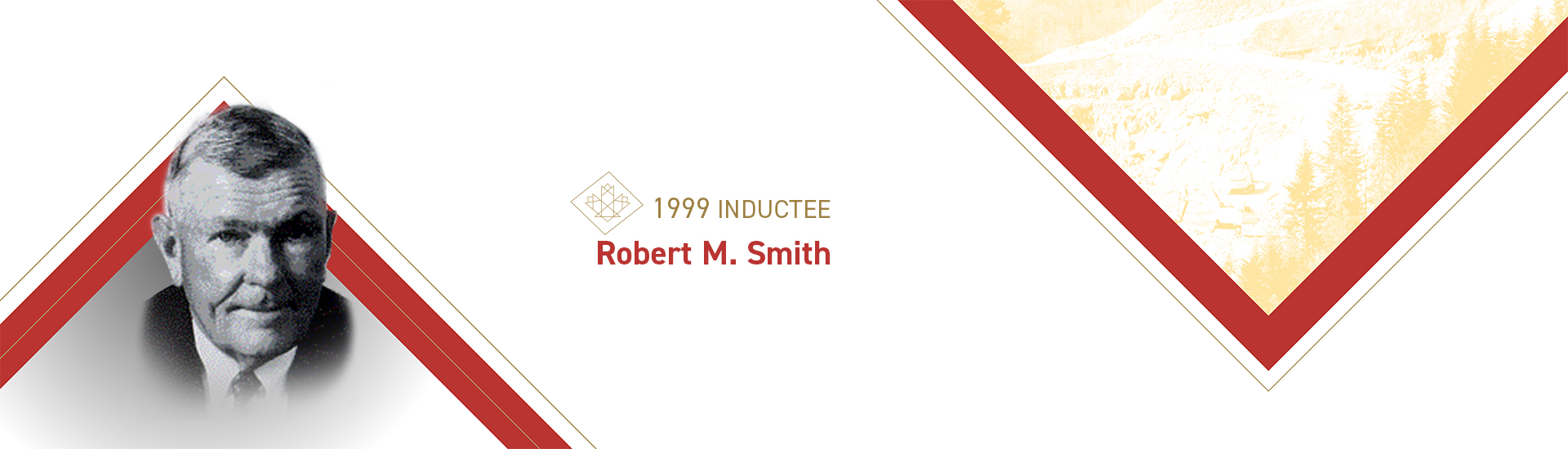 Robert M. Smith (1932 – 1998)