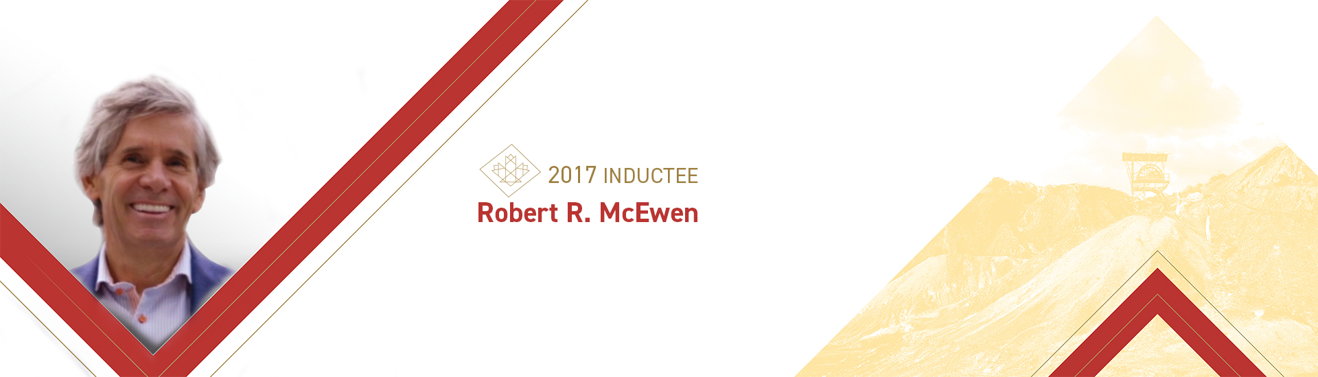 Robert R. McEwen (b. 1950)