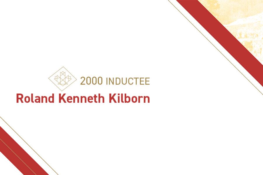 Roland Kenneth Kilborn (1902 – 1959)