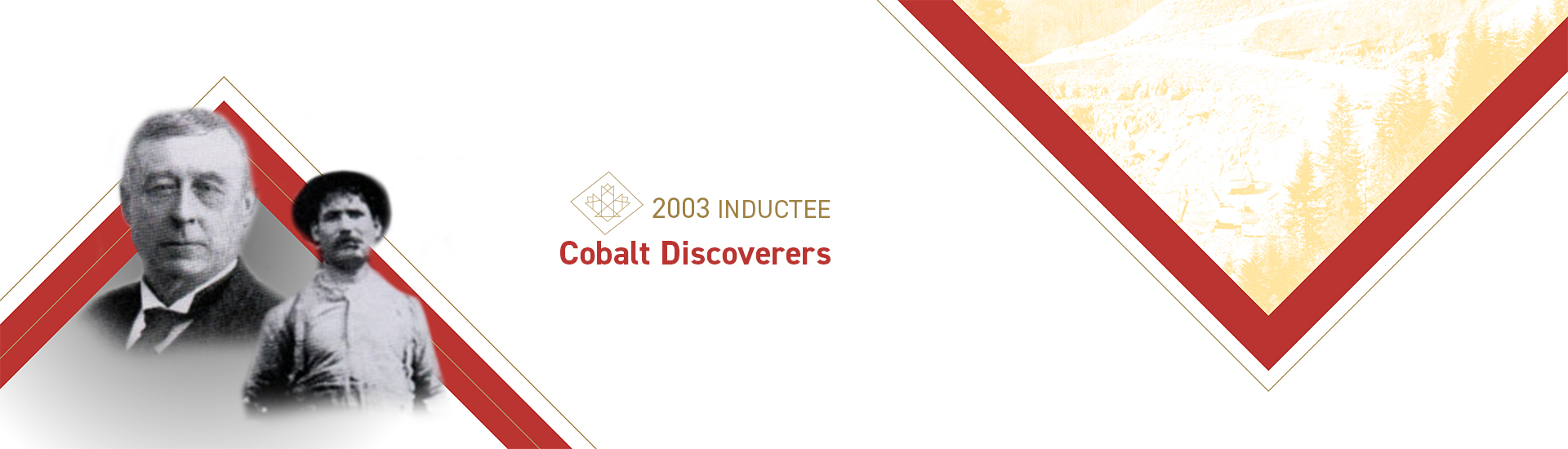 The Cobalt Discoverers
