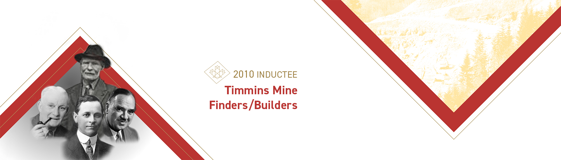 Timmins Mine Finders / Builders