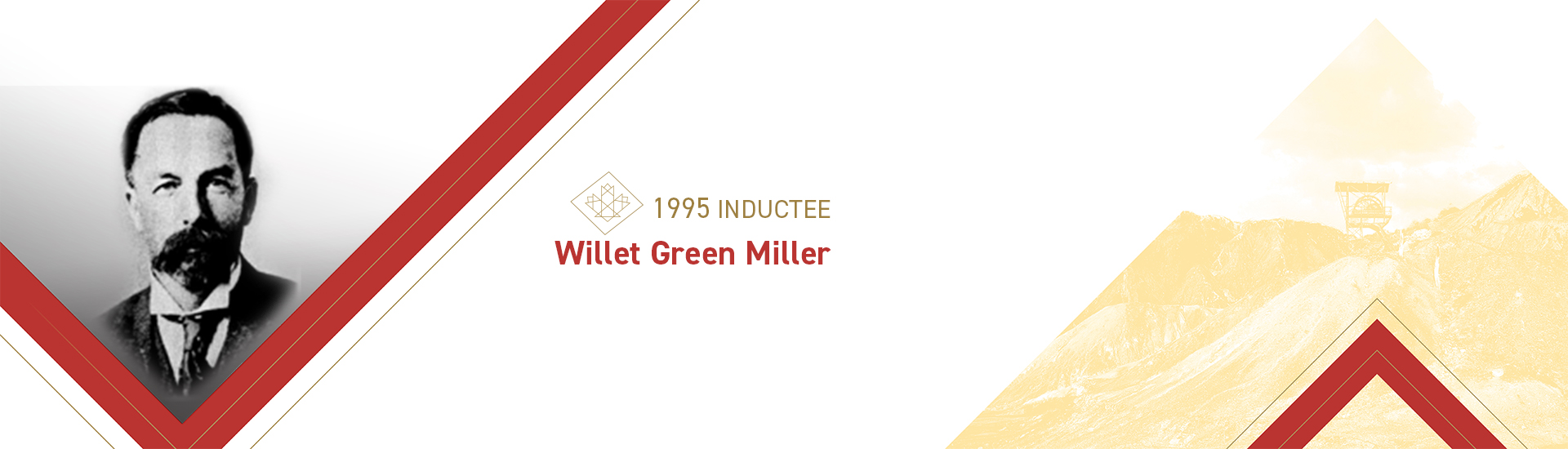 Willet Green Miller (1866 – 1925)