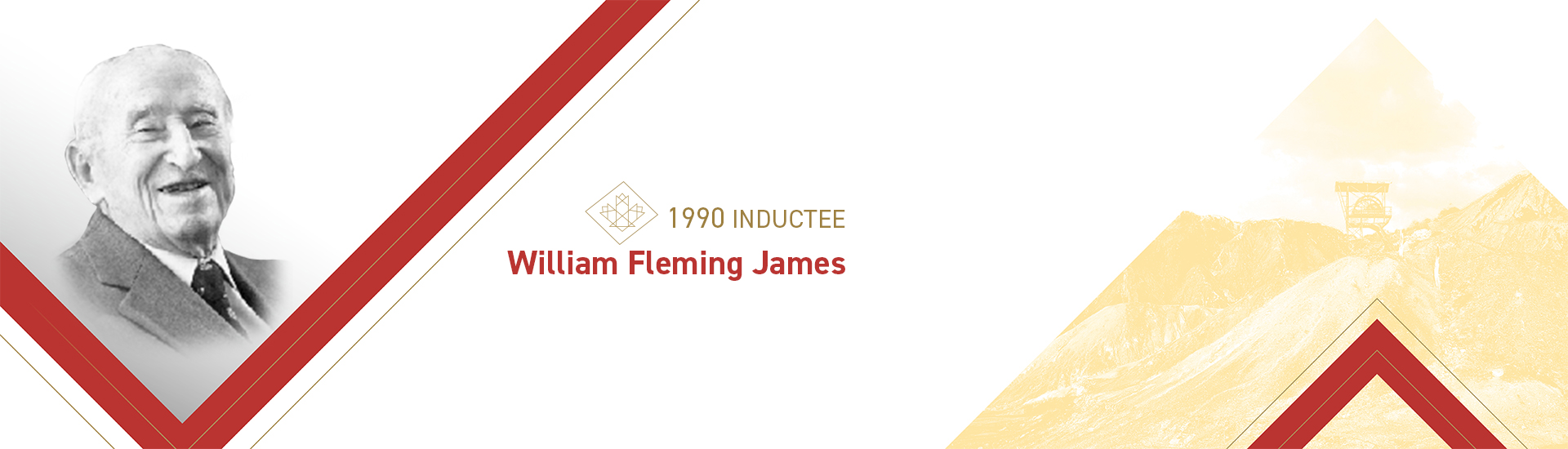 William Fleming James  (1894 – 1991)