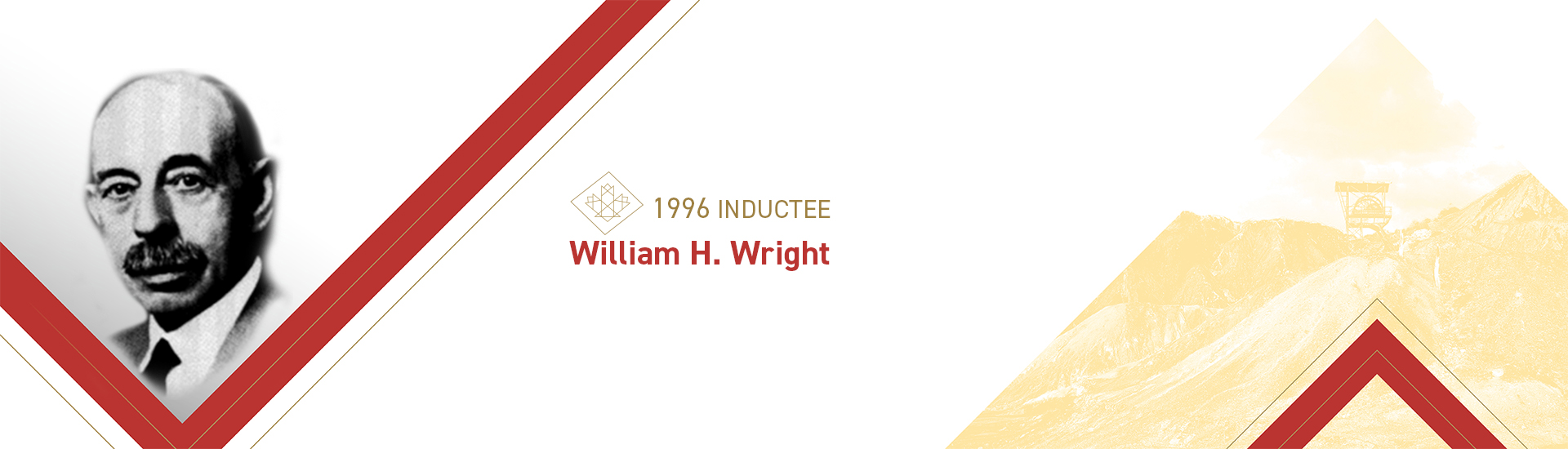William H. Wright (1876 – 1951)