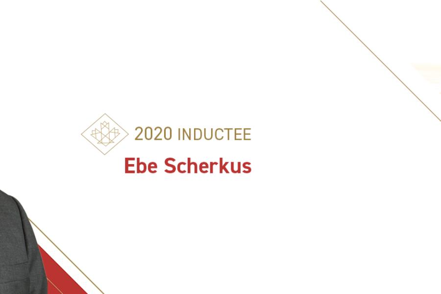Ebe Scherkus (b. 1952)