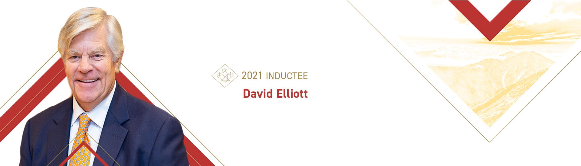 David Elliott (b. 1948)