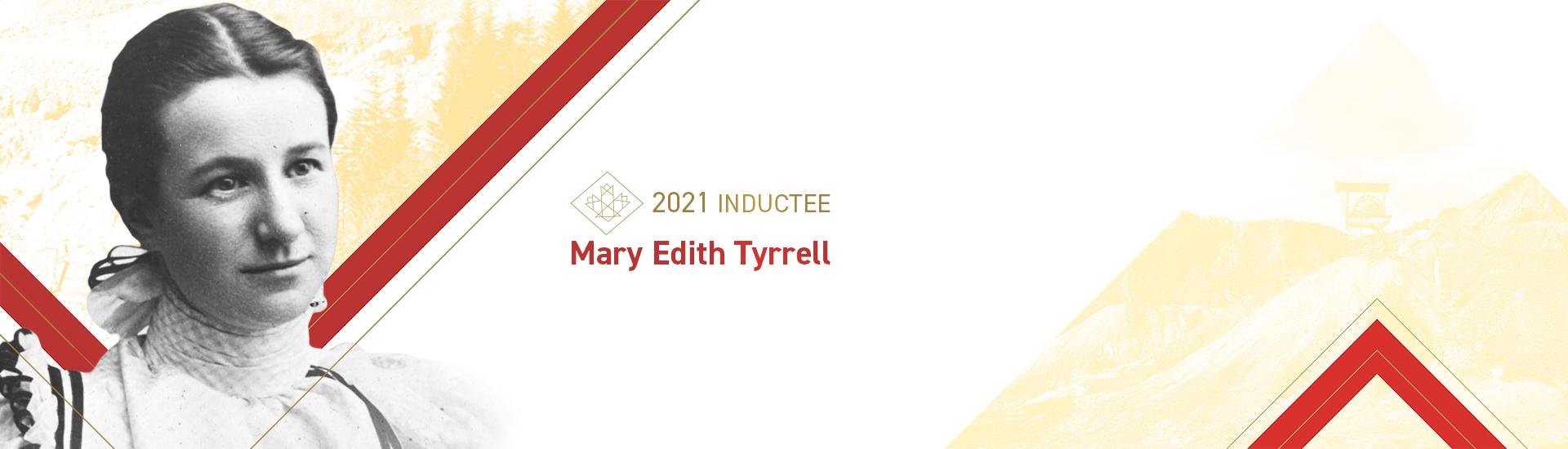 Mary Edith Tyrrell (1870 – 1945)