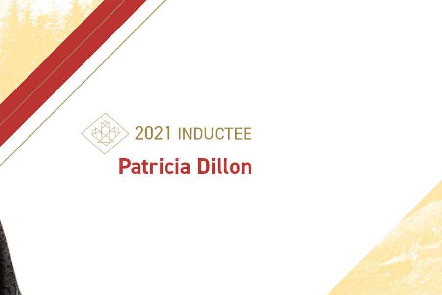 Patricia Dillon (b. 1952)