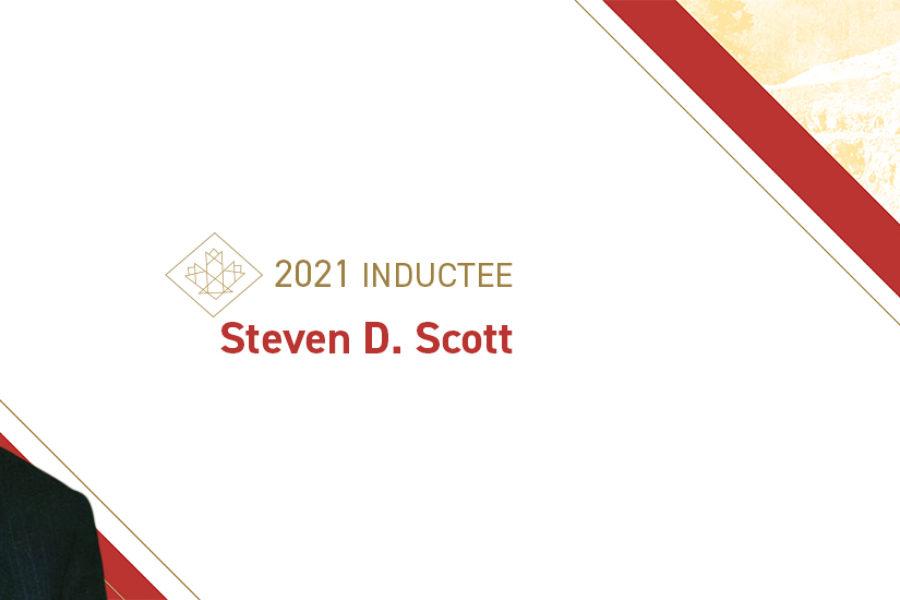 Steven D. Scott (1941 – 2019)