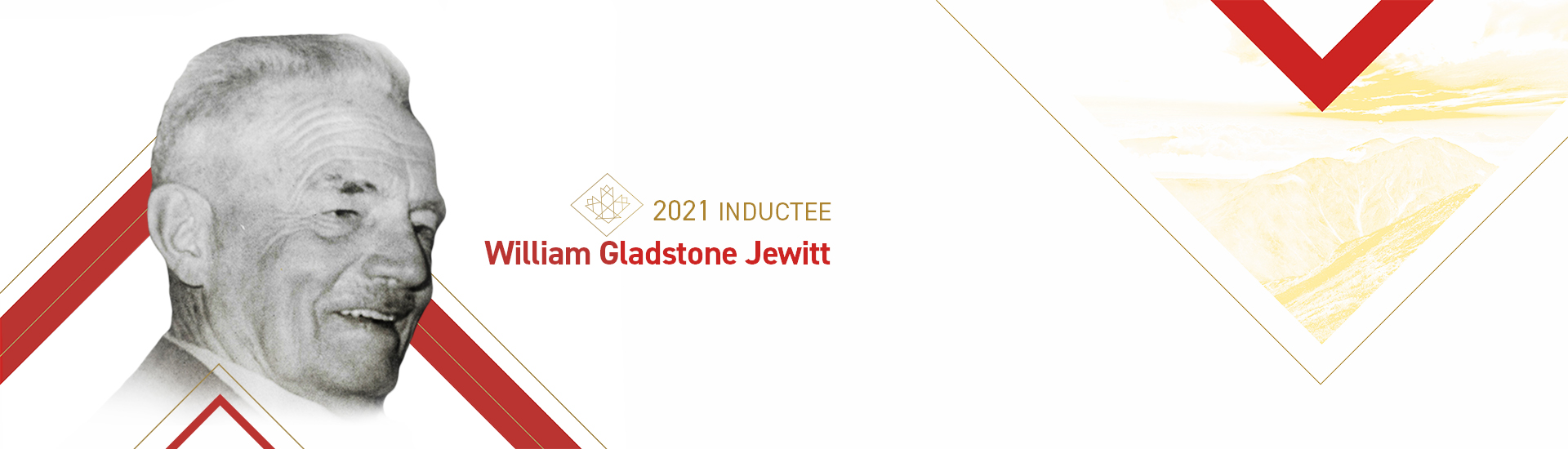 William Gladstone Jewitt (1897 – 1978)
